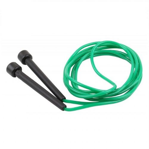 Club Skipping Speed Ropes - Green